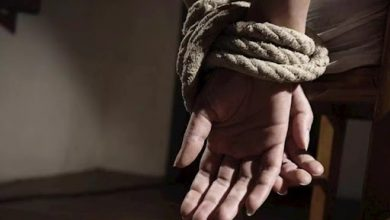 توقيف شخص اختطف واحتجز سيدة متزوجة بالقصر الكبير 4
