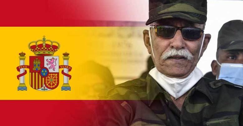 استضافة إسبانيا لإبراهيم غالي يثير السخط في البرلمان الأوروبي 1