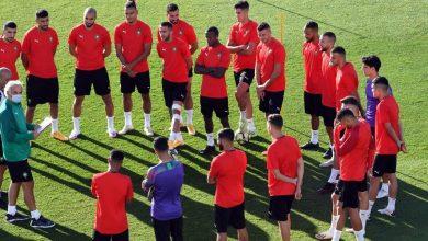حاليلوزيتش يكشف عن لائحة المنتخب الوطني استعدادا لوديتي غانا وبوركينافاسو 3