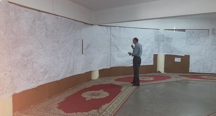 الداخلية تدخل على خط فضيحة تصميم تهيئة مدينة طنجة 1