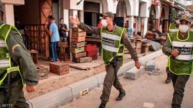 مغاربة غاضبون من عدم تخفيف الحكومة لتدابير كورونا 6