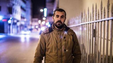 من جديد..نقل ناصر الزفزافي من سجن طنجة إلى المستشفى 6