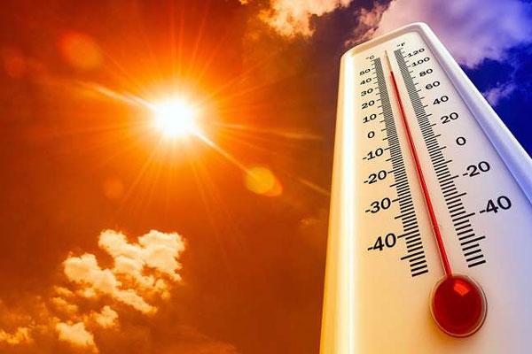 موجة حر بعدد من مناطق المملكة من يوم الخميس إلى يوم السبت المقبلين 1