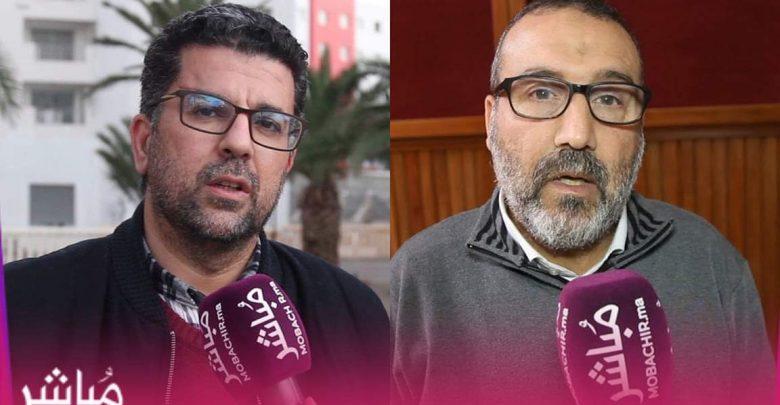 خيي يحرج عمدة طنجة ويرفض قرار تعيين مدير المصالح بمقاطعته 1