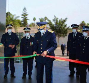 مختبر الأمن الوطني بالمغرب هو الثالث من نوعه في العالم العربي 3