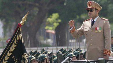 """الملك محمد السادس يوجه """"الأمر اليومي"""" للقوات المسلحة الملكية 6"""
