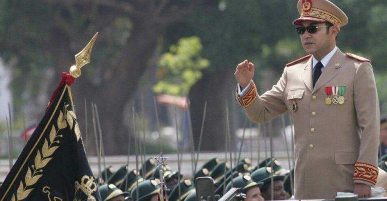 """الملك محمد السادس يوجه """"الأمر اليومي"""" للقوات المسلحة الملكية 1"""
