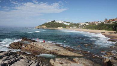 الوالي امهيدية يحدد الشواطئ المسموح السباحة فيها بطنجة 4