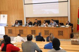 جامعيون ومختصون يناقشون في ندوة دولية بطنجة سبل تحسين مناخ الأعمال بالدول المغاربية 2