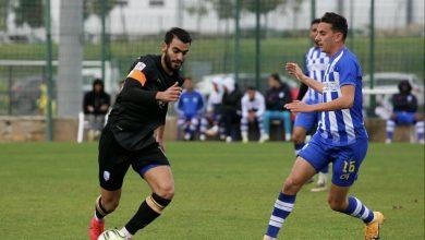 المغرب التطواني يخشى خوض ديربي الشمال بملعب طنجة 4
