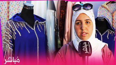 خياطة: ارتفاع ثمن الجْلابة المغربية مرتبط بعدة أسباب.. 4