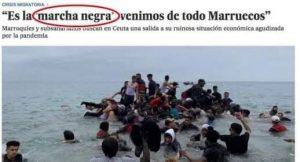 سقطات الإعلام الإسباني المتكررة تفضح مهنيته.. 2