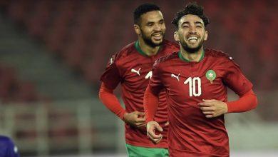 الكاف تحدد ثلاث ملاعب لخصوم المغرب في تصفيات كأس العالم 35