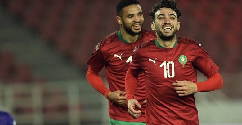 الكاف تحدد ثلاث ملاعب لخصوم المغرب في تصفيات كأس العالم 1
