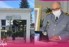 الجنرال حرمو يعفي قائد الدرك الملكي بطنجة ونائبه وأخرون 12