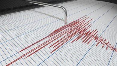 تسجيل هزة أرضية بقوة 4,5 درجات بإقليم الدريوش 3