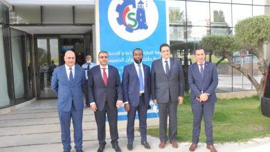 اتفاقية شراكة بين غرفة التجارة والصناعة والخدمات بجهة طنجة ونضيرتها ببومباسا الكينية 5