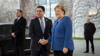 المغرب يستدعي سفيرته ببرلين ويكشف المواقف العدائية لألمانيا 4