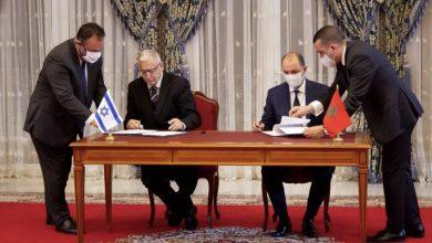 وفد إسرائيلي عالي المستوى يزور الناظور ومارشيكا 2