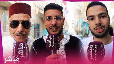 ظروف الجائحة لم تمنع ساكنة طنجة من إحياء تقاليد العيد (فيديو) 2