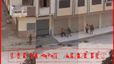 توقيف صاحب سوابق بطل فيديو اعتراض السبيل بالفنيدق 9
