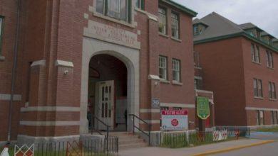 كندا..اكتشاف رفات 215 طفلا في مدرسة داخلية 4