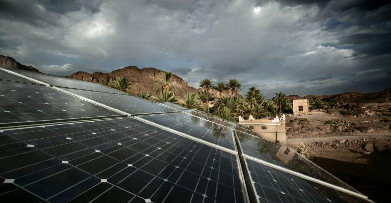 ارتفاع إنتاج الطاقة الكهربائية في المغرب بـ 0.7 في المئة 1