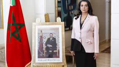 """المغرب يستدعي السفيرة بنيعيش للتشاور بخصوص """"سبتة"""" 4"""