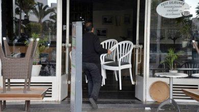 أرباب المقاهي والمطاعم يستنكرون تجاهل الحكومة لمطالبهم ويهددون بالإحتجاج 3