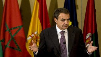 """ثاباتيرو: العلاقة مع المغرب """"أساسية"""" لأمن واستقرار إسبانيا 4"""