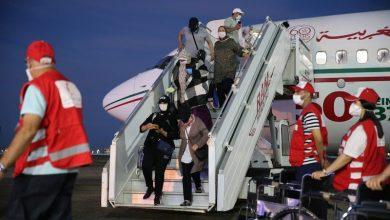 شرط جديد للمسافرين القادمين إلى المغرب 4