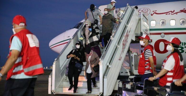 المكتب الوطني المغربي للسياحة يتعبأ من أجل استئناف نشاط الخطوط الجوية 1