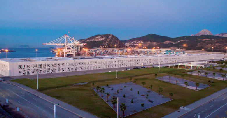 المنصة الصناعية لطنجة المتوسط استقبلت 95 مشروعا جديدا خلال عام 2020 1