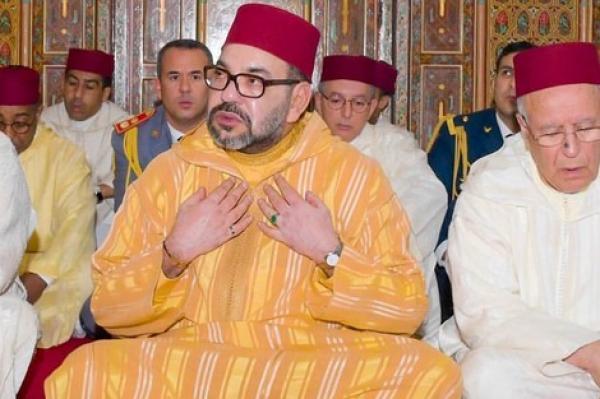 عاجل..الملك يعطي تعليماته لإعادة فتح جميع المساجد المغلقة 1