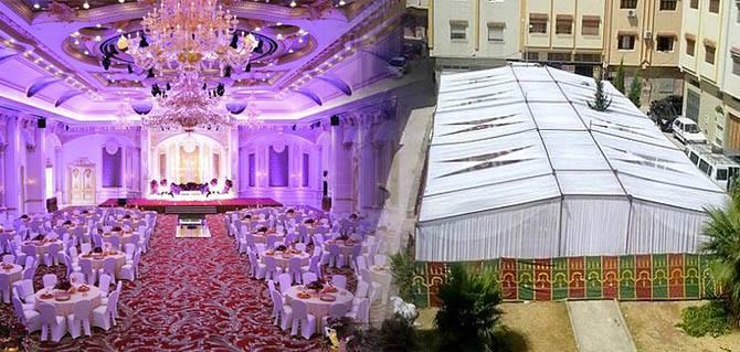 الحكومة تسمح بإقامة الأعراس والحفلات بشروط 1