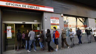 إسبانيا.. أزيد من 3,9 مليون عدد العاطلين عن العمل مع نهاية أبريل الماضي 6