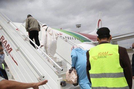 المغرب يستعد لفتح الحدود مع إخضاع المسافرين لحجر مؤدى عنه 1
