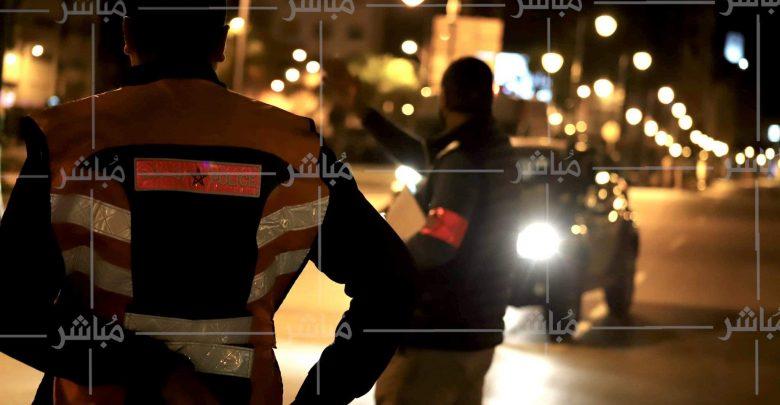رسميا..استمرار إجراءات الإغلاق وحظر التنقل الليلي طيلة أيام العيد 1