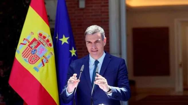 رئيس الحكومة الإسبانية يزور سبتة ومليلية ويعتبر المغرب بلدا صديقا 1