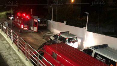 حصري..مستشفى محمد الخامس يستقبل شخصين مصابين برصاص الجيش الإسباني 6