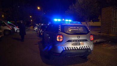 عصابة تختطف 3 أشخاص ضواحي طنجة وترسلهم للمستشفى 7