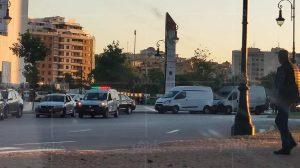 طنجة..استنفار بمحطة القطار بعد توافد عشرات الأفارقة الراغبين في الهجرة 3