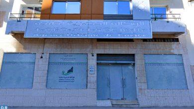 """طنجة..الوكالة الحضرية تحافظ للمرة التاسعة تواليا على شهادة الجودة """"إيزو 9001"""" 4"""
