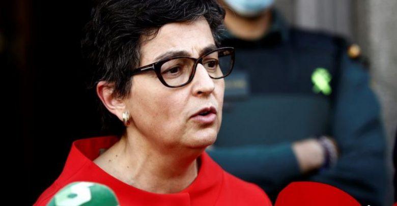 """وزيرة الخارجية الإسبانية: """"إبراهيم غالي"""" دخل المستشفى بهوية مزورة وسيواجه إجراءات قانونية 1"""