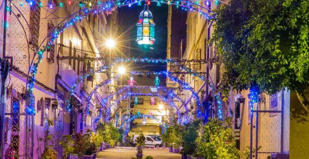 الأوقاف تعلن يوم غد الخميس أول أيام عيد الفطر بالمغرب 1