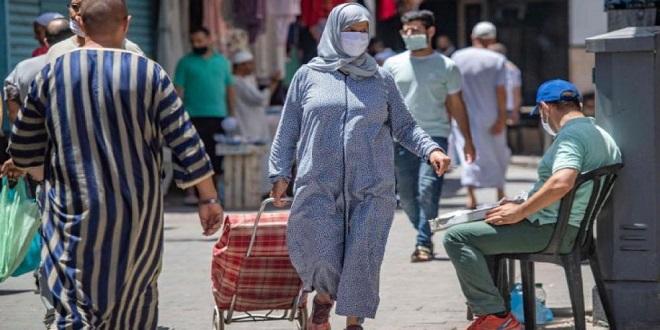 وزارة الصحة تدعو مجددا المواطنات والمواطنين إلى الالتزام الصارم بالإجراءات الاحترازية 1