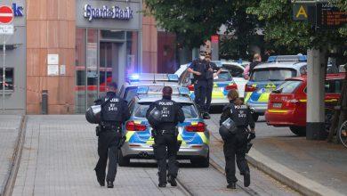سقوط قتلى وجرحى في اعتداء بمدينة فيرتسبورغ الألمانية 2