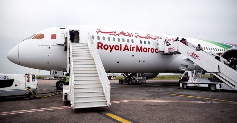لارام تعزز برنامج رحلاتها ب1400 رحلة إضافية بسعة تناهز 220 ألف مقعد 1