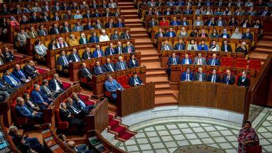 مجلس النواب يصوت برفض مقترح قانون بتصفية نظام معاشات أعضاء مجلس المستشارين 2