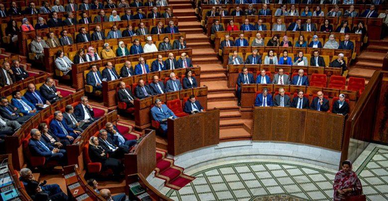 مجلس النواب يصوت برفض مقترح قانون بتصفية نظام معاشات أعضاء مجلس المستشارين 1